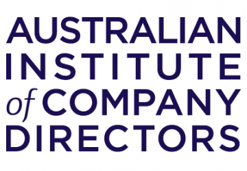 Australian Institute of Company Directors (AICD)