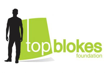 Top Blokes Foundation